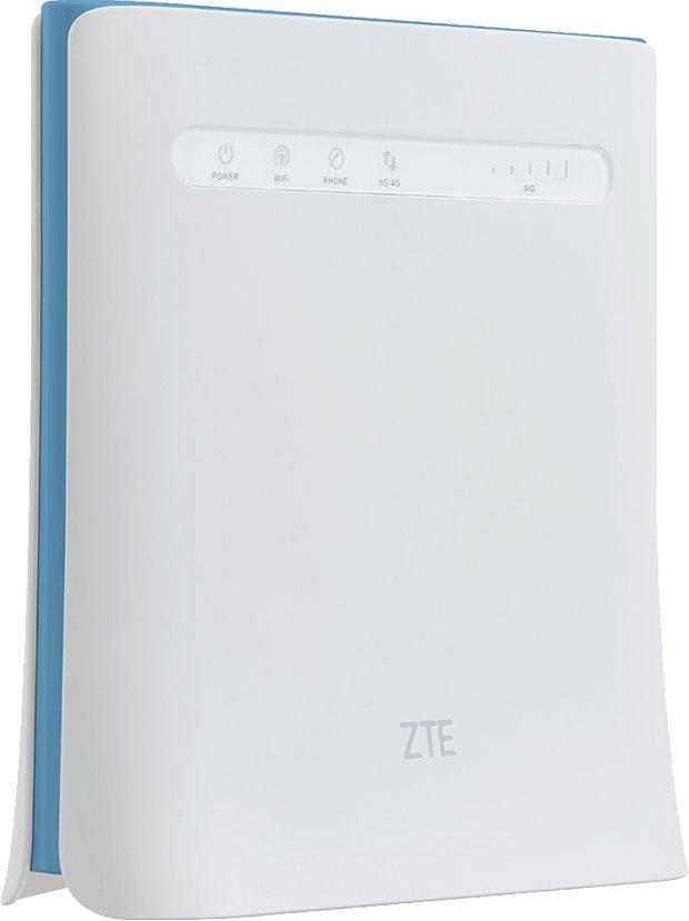 ZTE MF286D