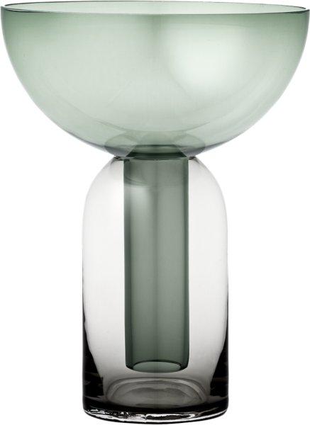 AYTM Torus vase liten