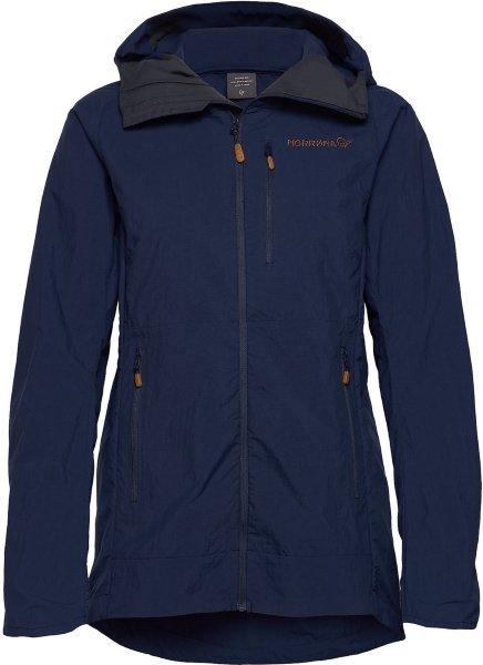 Norrøna Svalbard Lightweight Jacket (Dame)