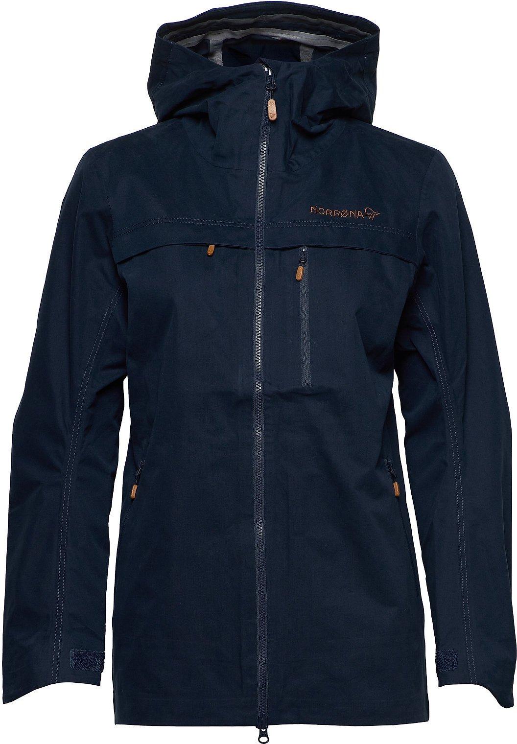 Best pris på Norrøna Svalbard Cotton Jacket (Herre) Jakker