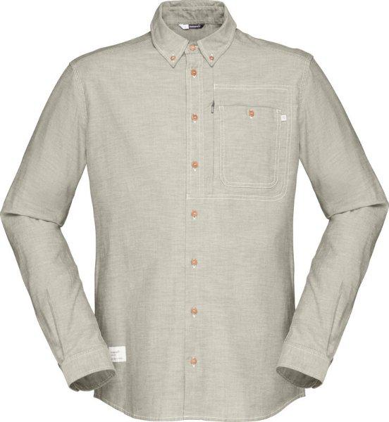 Norrøna Svalbard Cotton Shirt (Herre)