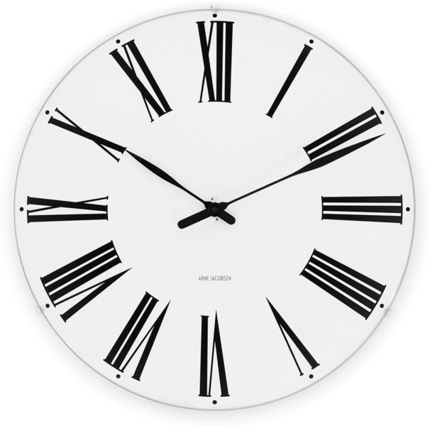 Arne Jacobsen Roman 16cm