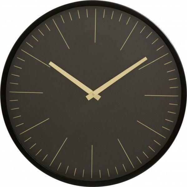 Nordal Onyx klokke