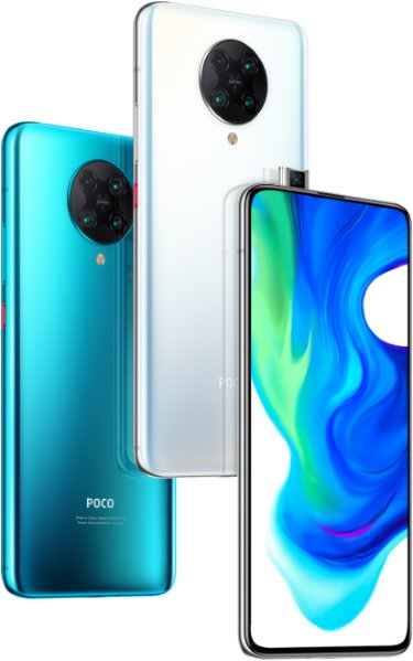 Xiaomi Mi PocoPhone F2 Pro
