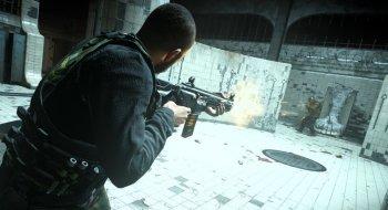 Call of Duty: Warzone introduserer flere våpen til Gulag-kampene