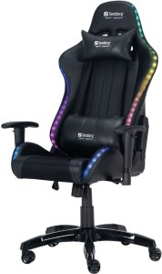 Sandberg Commander Gaming Chair RGB