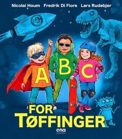 ABC for tøffinger
