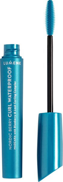Lumene Nordic Berry Curl Waterproof Mascara