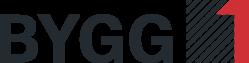 Bygg1 logo