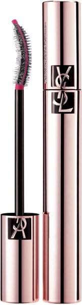 Yves Saint Laurent Volume Effet Faux Cils The Curler Topcoat