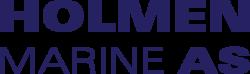 Holmen Marine logo