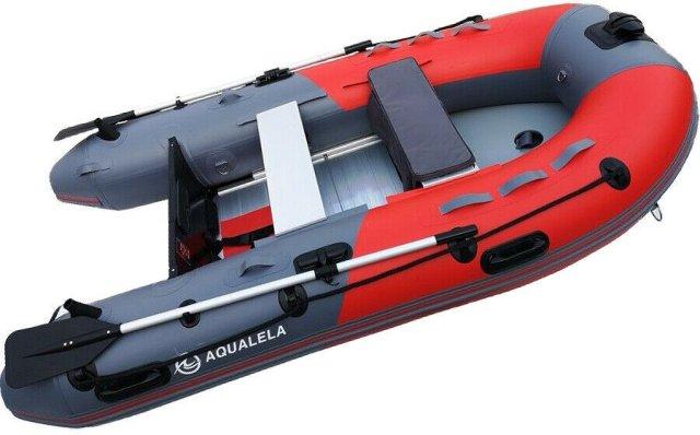 Aqualela 360 Gummibåt