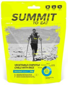 Summit To Eat Vegetable Chipotle