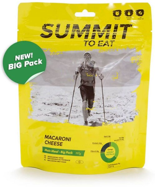 Summit To Eat Macaroni Cheese Big Pack