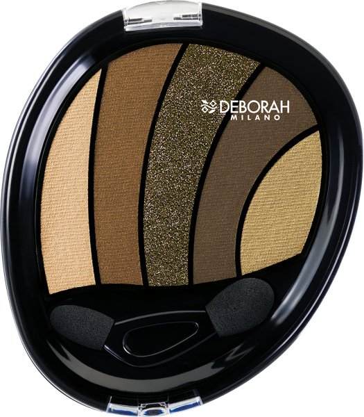 Deborah Milano Smokey Eye Palette