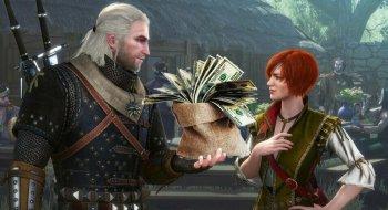 The Witcher-skaperen forbi Ubisoft som det største spillselskapet i Europa