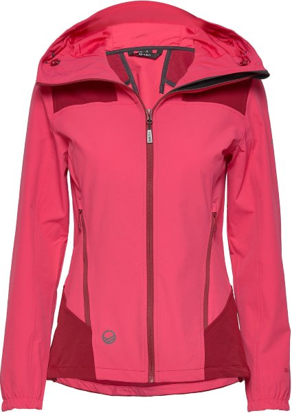 Halti Pallas Hybrid X-Stretch Jacket (dame)