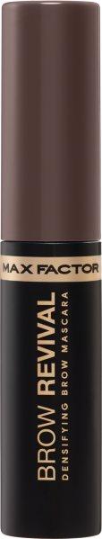 Max Factor Brow Revival Eyebrow Gel