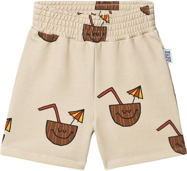 One Day Parade Coconut Shorts