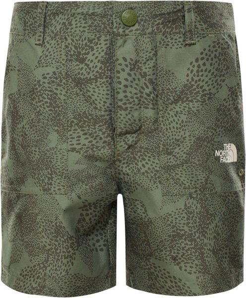 The North Face Amphibious Shorts