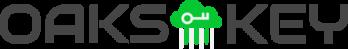 Oakskey logo