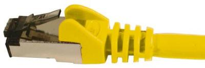 Belkin CAT5e UTP Snagless Patch Cable Yellow 3m