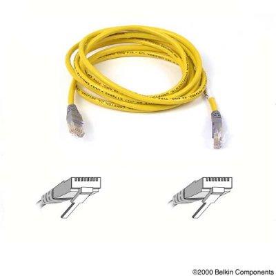 Belkin RJ45 CAT 5e UTP Crossover Cable 2m