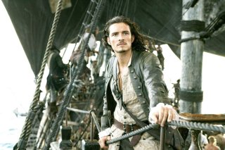 Pirates of Caribbean 2: Dead Man's Chest