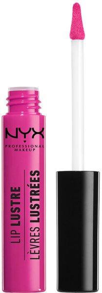 NYX Lip Lustre Glossy Tint