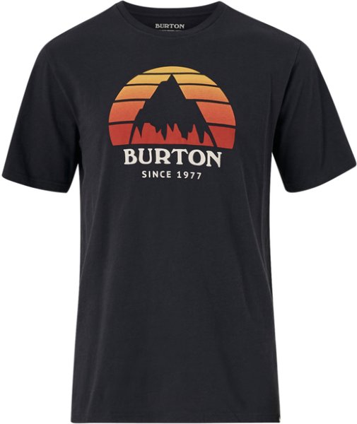 Burton Underhill SS T-Shirt (Herre)