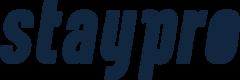 Staypro.no logo