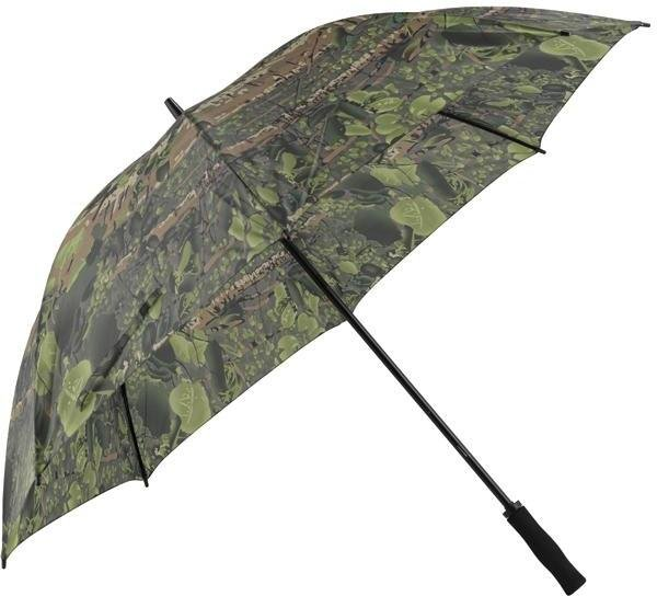 Kamuflasjemønstret Paraply