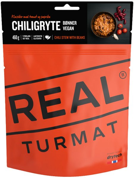 Real Turmat Chiligryte
