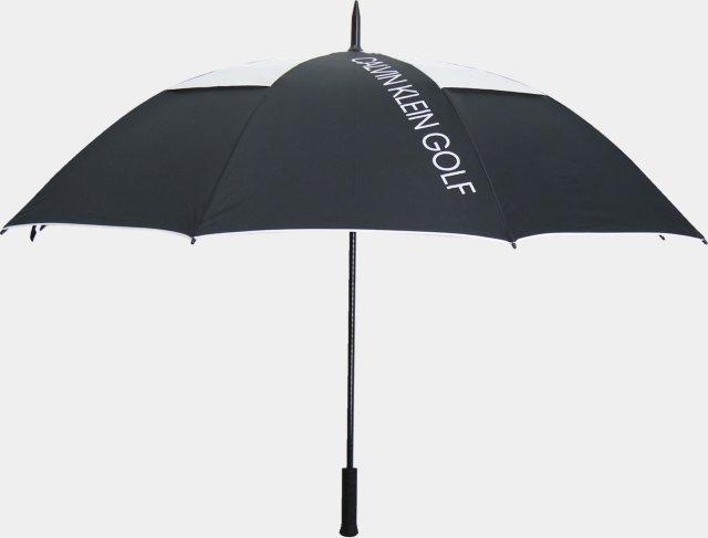 Calvin Klein Stormproof Vented Umbrella