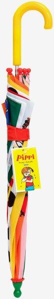 Pippi Langstømpe Paraply