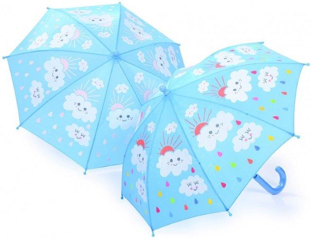 Floss & Rock Skyer Paraply