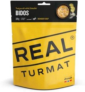 Real Turmat Bidos suppe