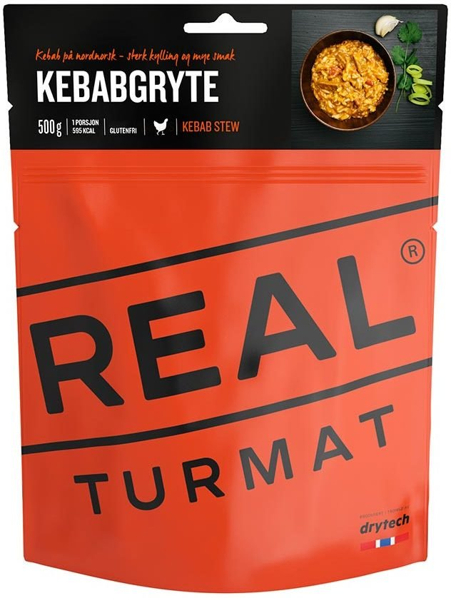 Real Turmat Kebabgryte