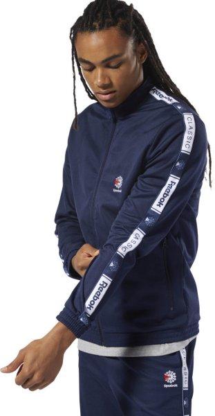 Reebok Performance Taped Track Jacket (Herre)