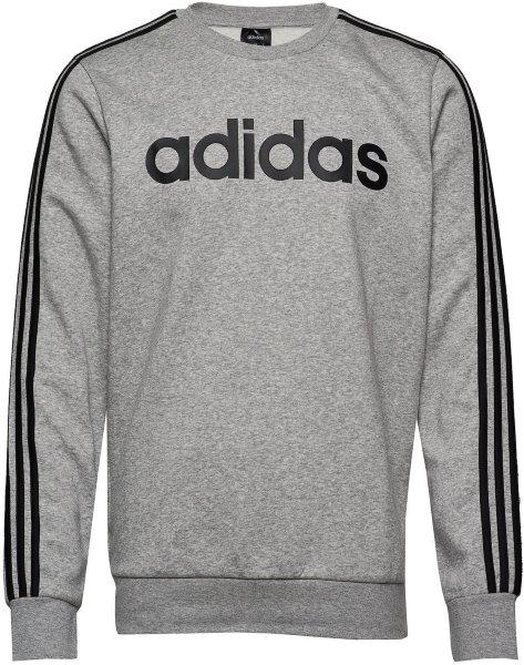 Adidas Essentials 3-Stripes Crewneck (Herre)