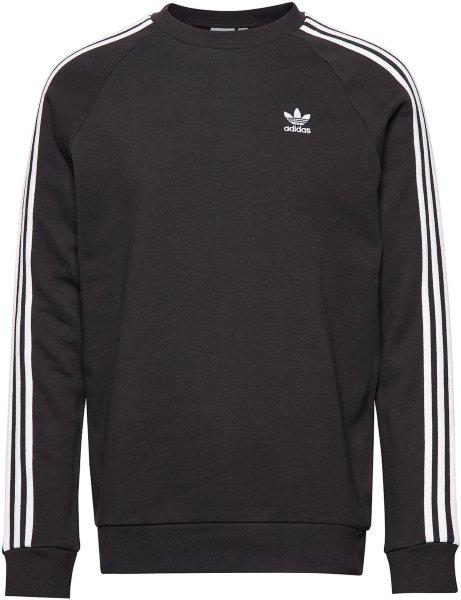 Adidas 3-Stripes Crewneck Genser (Herre)