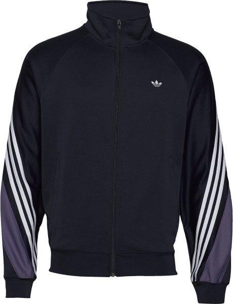 Adidas 3-Stripes Wrap Track Top (Herre)