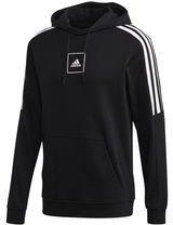 Adidas 3-Stripes Tape Hoodie (Herre)