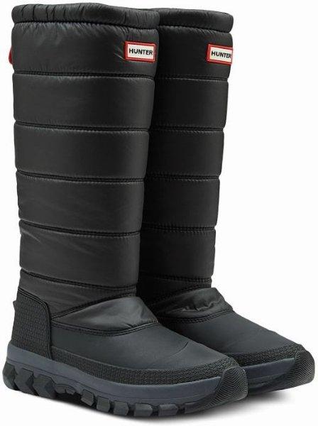 Hunter Original Tall Snow Boots (Dame)