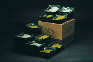 Real Turmat Arctic Field Ration 1300 kcal 24 stk