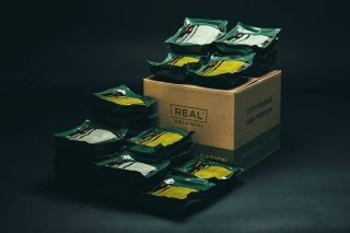 Real Turmat Arctic Field Ration 1300 kcal 24 stk