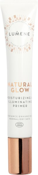 Lumene Natural Glow Moisturizing & Illuminating Primer