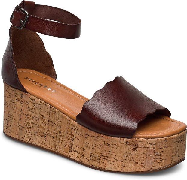 Pavement Allie Sandal