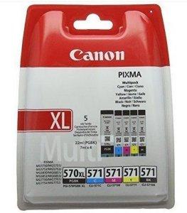 Canon PGI-570XL/CLI-571 Multipack