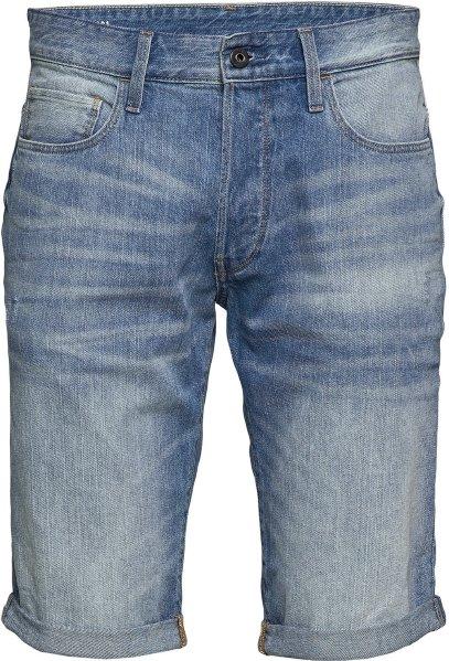 G-Star 3301 Slim Fit Short (Herre)